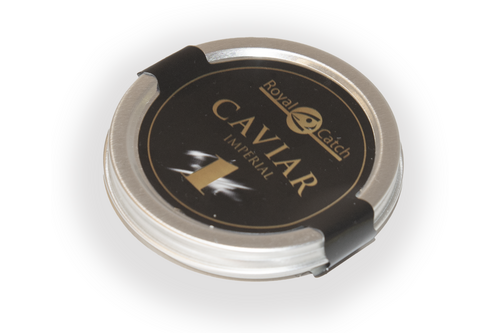 Caviar imperial royal catch nr. 1-30gr