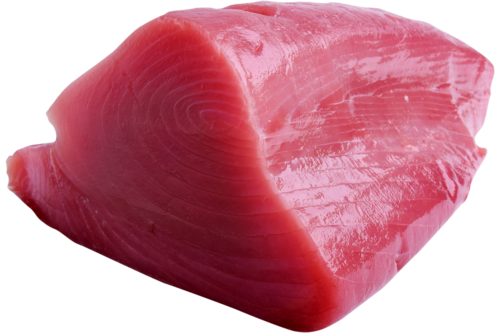 Tonijnfilet Albacore