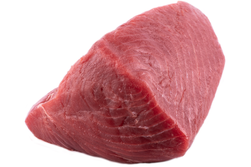 Tonijnloins Yellowfin Superfrozen